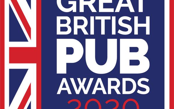 Great British Pub Awards 2020